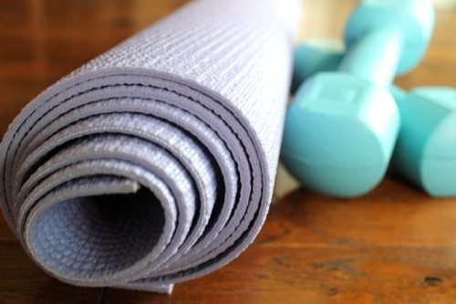 Yoga health tips