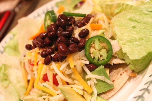 Chicken-tacos-that-are-organic-and-healthy