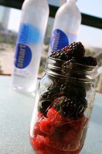 DIY-Antioxidant-infused-water-