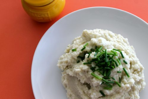Mock-Cauliflower-Mash-Potatoes-