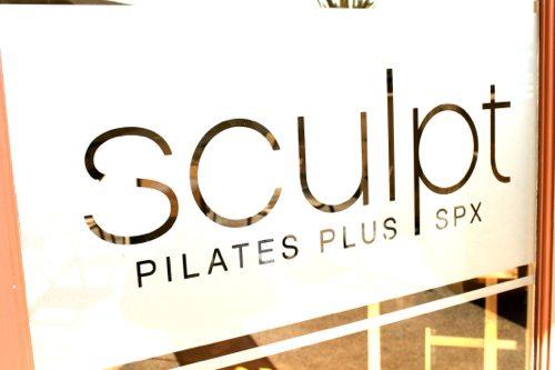 Sculpt Pilates Plus SPX in Solana Beach Review