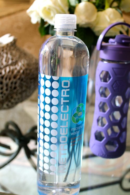 Lauryn Evarts, fitness and health blogger, talks about Coachella essentials for staying hydrated and healthy.