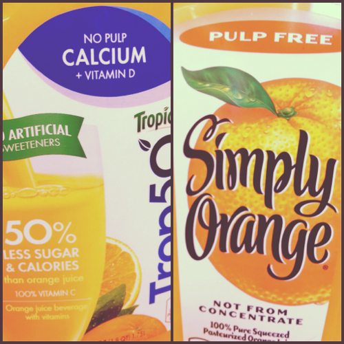 Foods-that-have-nutrients-and-low-calories-like-Simply-Orange-Juice