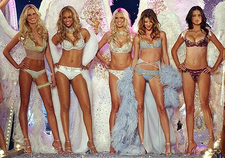 How-to-get-a-Victorias-Secret-Angel-body
