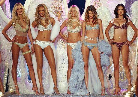How-to-get-a-Victorias-Secret-Angel-body