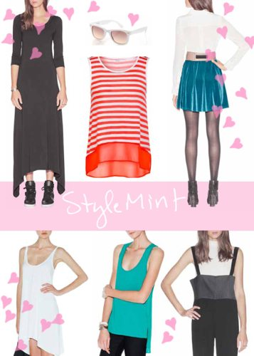 StyleMint-Collage