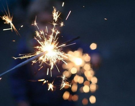 Lauryn Evarts talks New Year's resolutions and how to keep them.