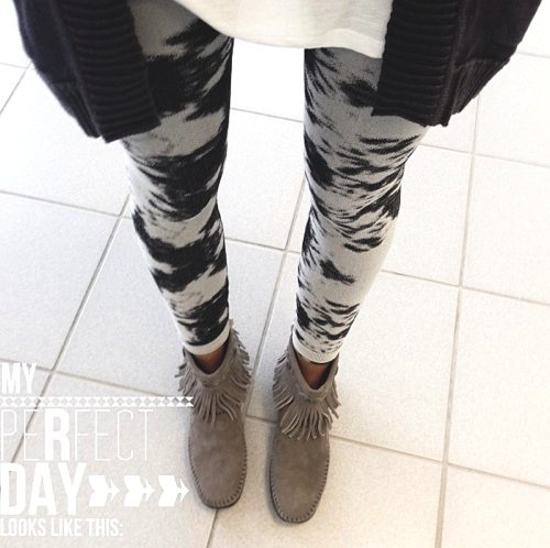 Lauryn Evarts, fitness blogger, health blogger, & fashion blogger talks everything StyleLately.