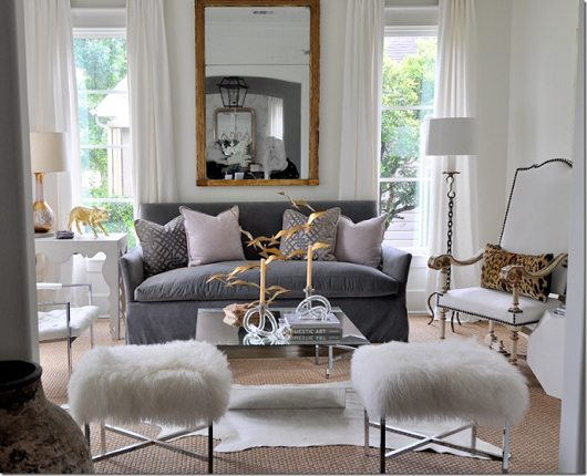 Lauryn Evarts talks Pinterest, home decor, and Real Housewives of Orange County.