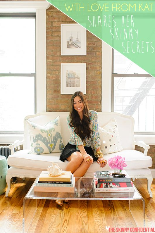 Fashion Blogger With Love From Kat