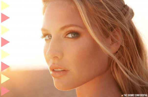 Lauryn Evarts talks to top model Sydney Wheeler about fitness and diet.