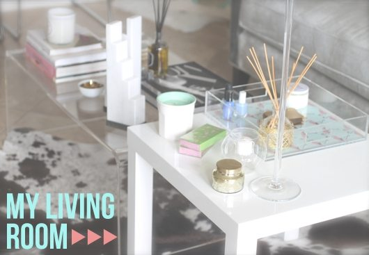 Lauryn Evarts shares her tips and tricks for styling a dining room.