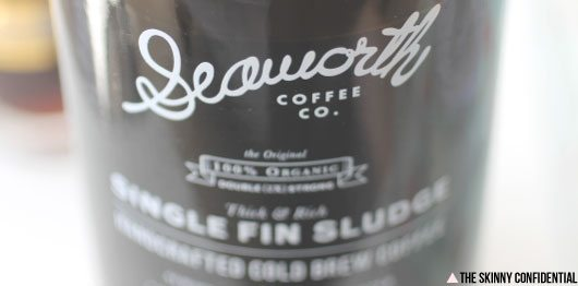 Lauryn Evarts talks about Seaworth Coffee Company.
