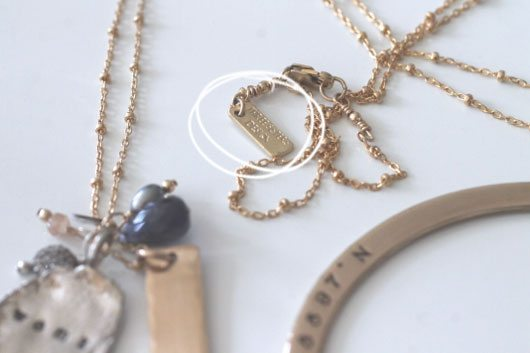 The Skinny Confidential giveaway with Three Sisters Jewelry.