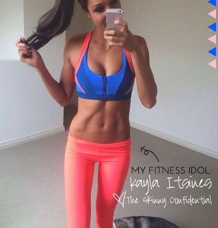 The Skinny Confidential talks to Kayal Itsines.