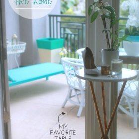 Mini DeLites: Around The Home