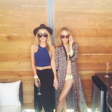 The Skinny Confidential takes Palm Springs.