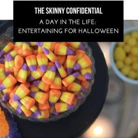 A DAY IN THE LIFE: A Halloween Soirée, TSC Style