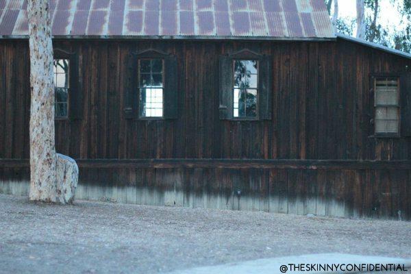 The Skinny Confidential x The Western Wild x Van De Vort.