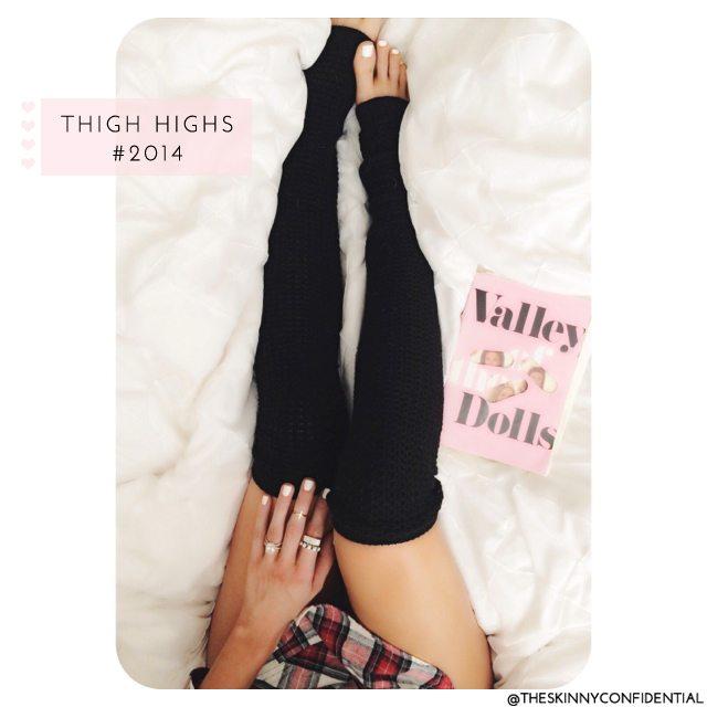 Thigh Highs Skinny 29