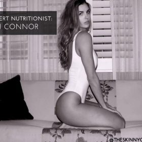 Holistic Health & Nutritional Counselor and Plant-Based Personal Chef Niki Connor On E3Live, Mushroom Powder, & Healthy Cooking