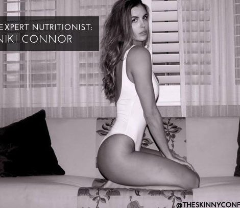 Niki Connor talks with The Skinny Confidential.