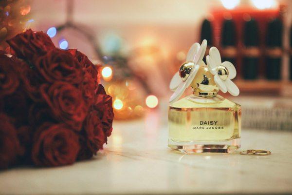 TSC talks perfume.