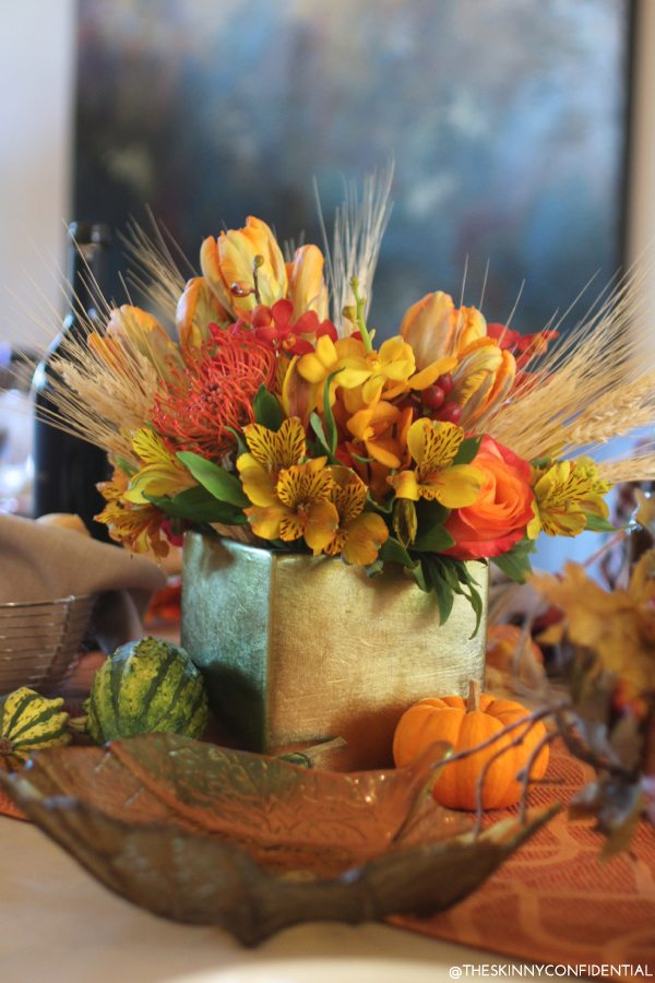 Mini DeLites: Thanksgiving Recap