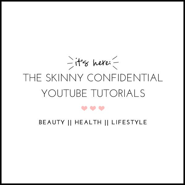 The Skinny Confidential's YouTube channel.
