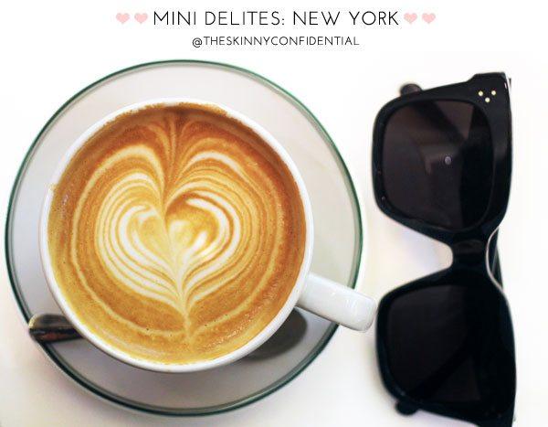 The Skinny Confidential talks New York City.