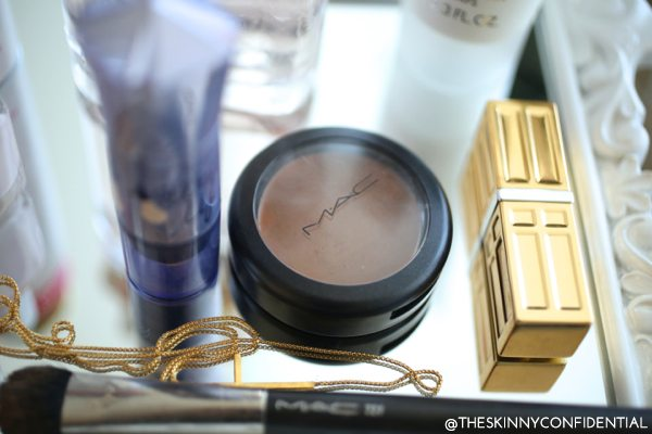 The Skinny Confidential talks contouring.