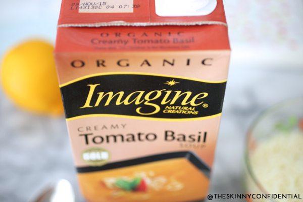 Imagine Foods x The Skinny Confidential.Imagine Foods x The Skinny Confidential.