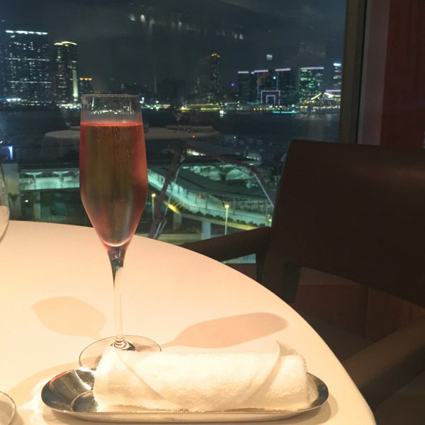 The Skinny Confidential goes to Hong Kong.