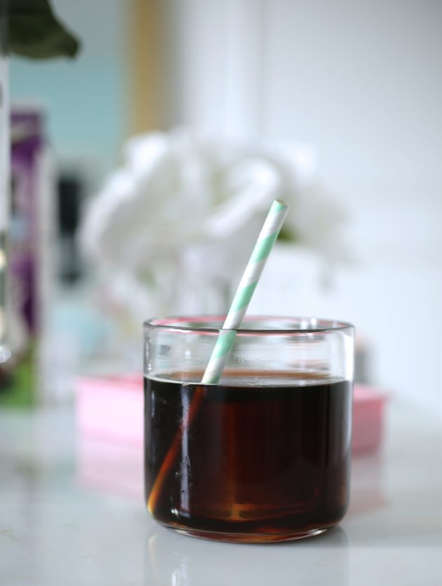The Skinny Confidential talks cold brew coffee.
