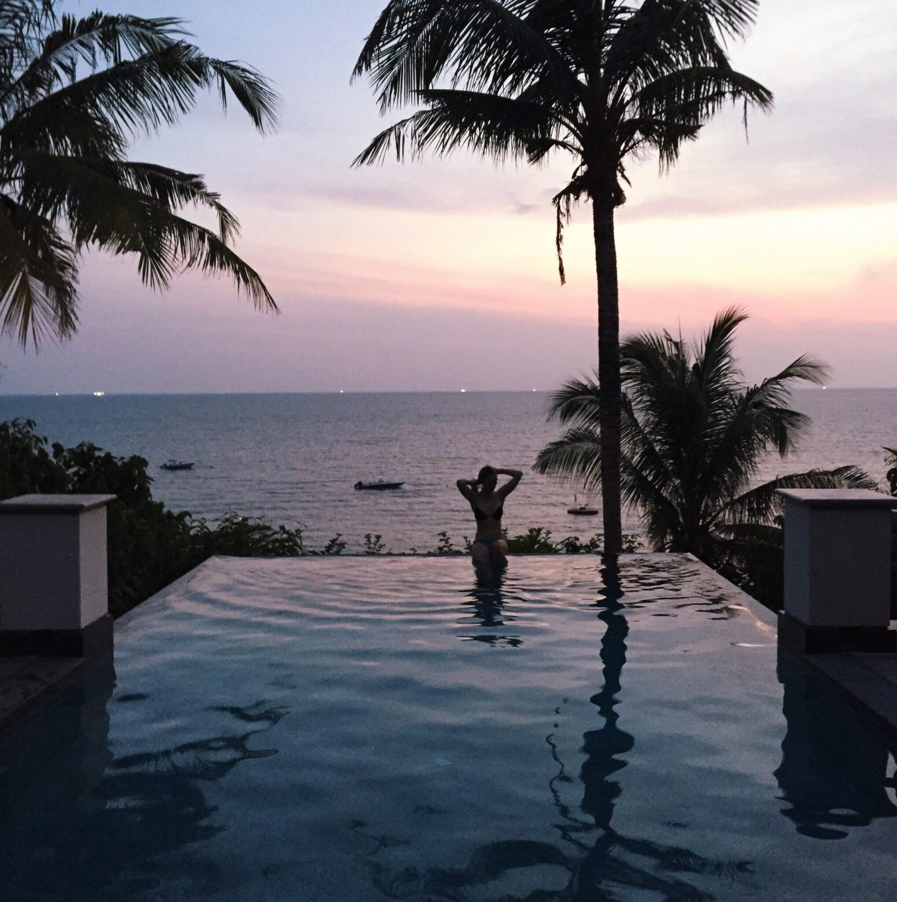 The Skinny Confidential talks Phuket, Thailand.