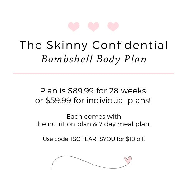 The Skinny Confidential talks Thrive Market.
