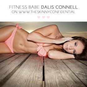 Meet Dalis Connell…She's a Total Smoke Show, Right?!
