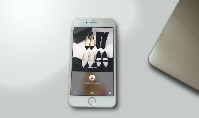 The Skinny Confidential creates three Instagram filters.