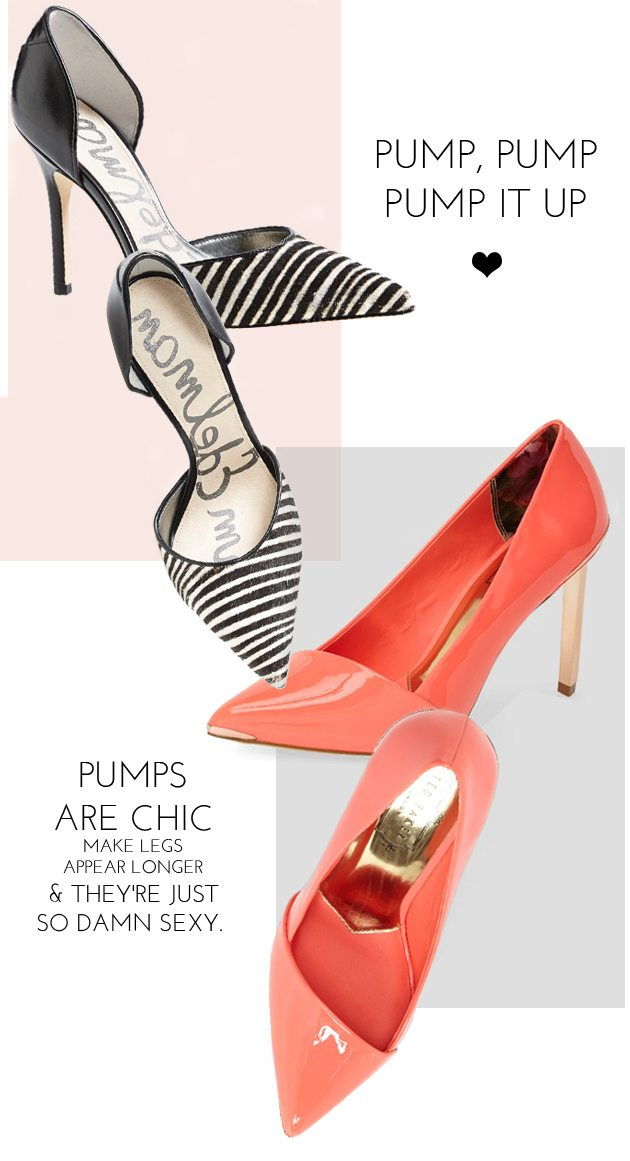 The Skinny Confidential talks shoes!