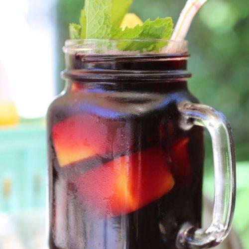 Summer Porch Drink