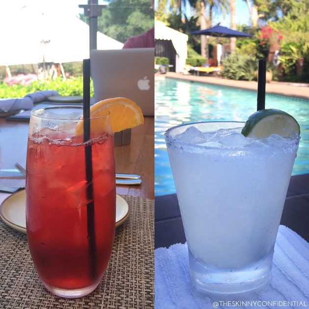 rancho valencia | by the skinny confidential