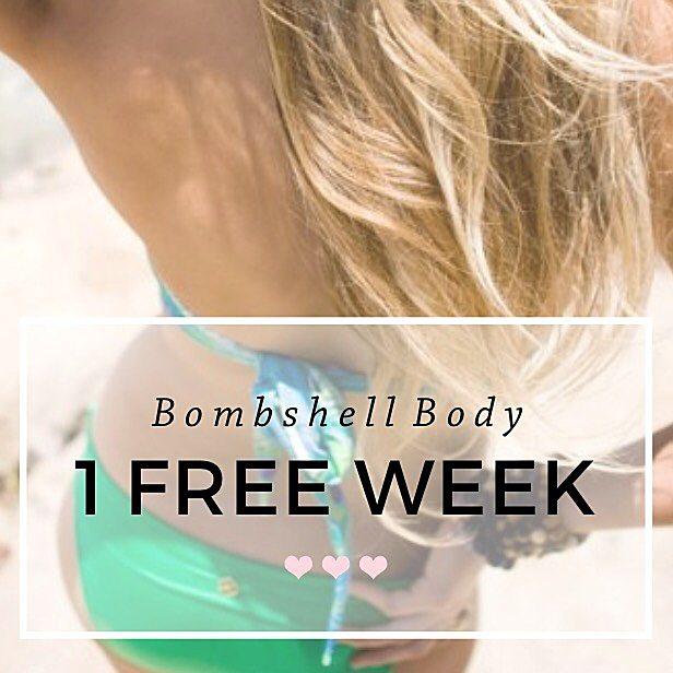 TSC Bombshell Body   by the skinny confidential