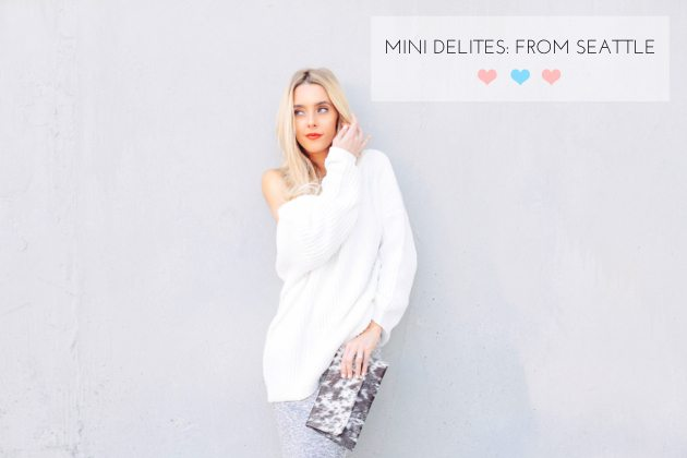 Mini DeLites fashion | by the skinny confidential