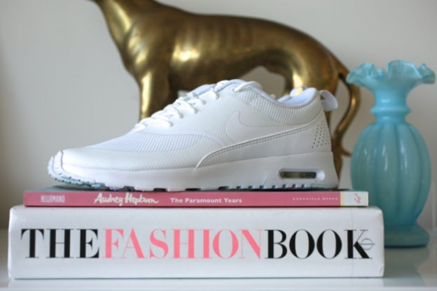 favorite fitness shoes | by the skinny confidential