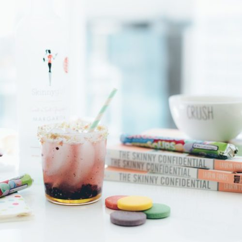 CANDY MARGARITAS…I KNOW, RIGHT! CANDY.MARGARITAS.