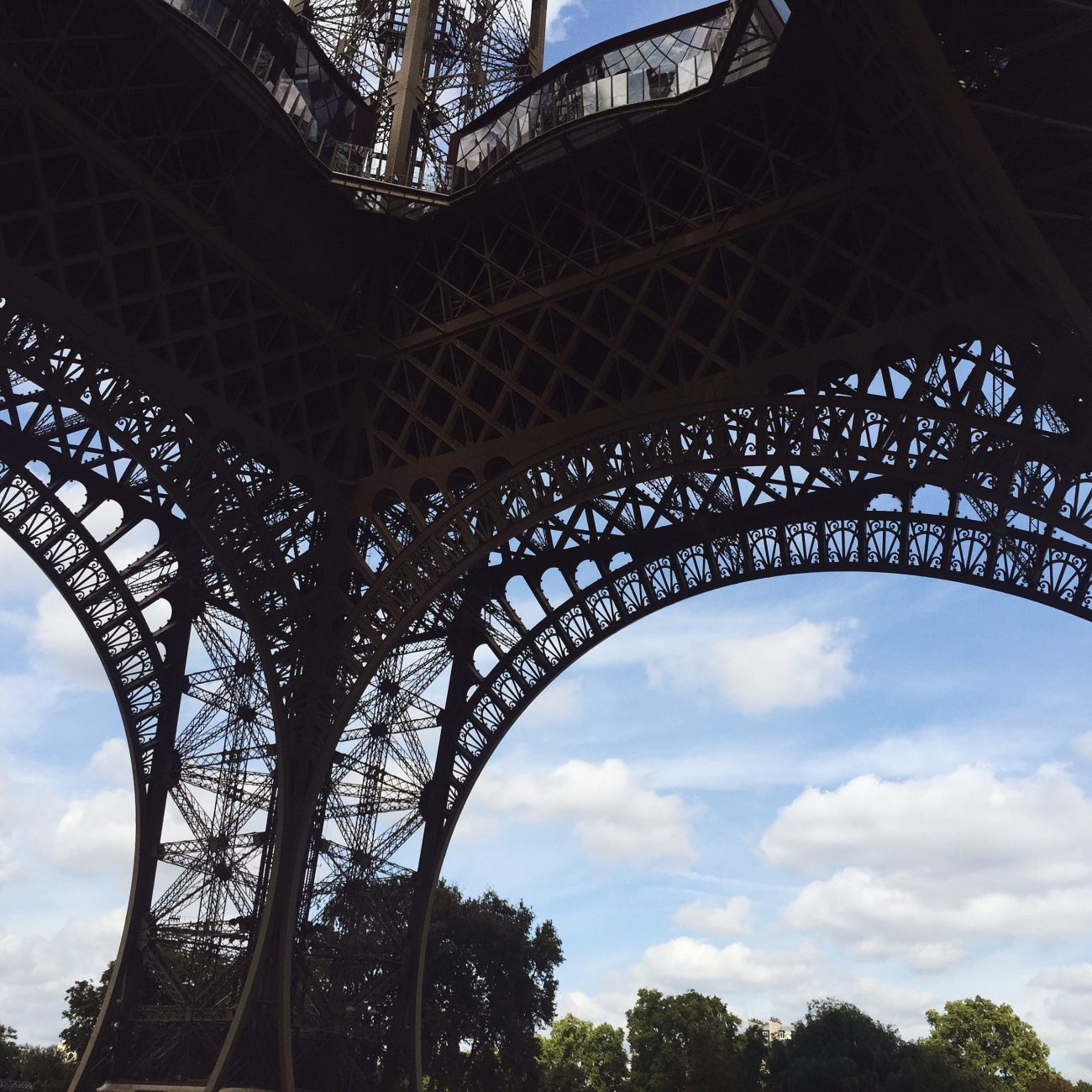 traveling to Paris | by the skinny confidential