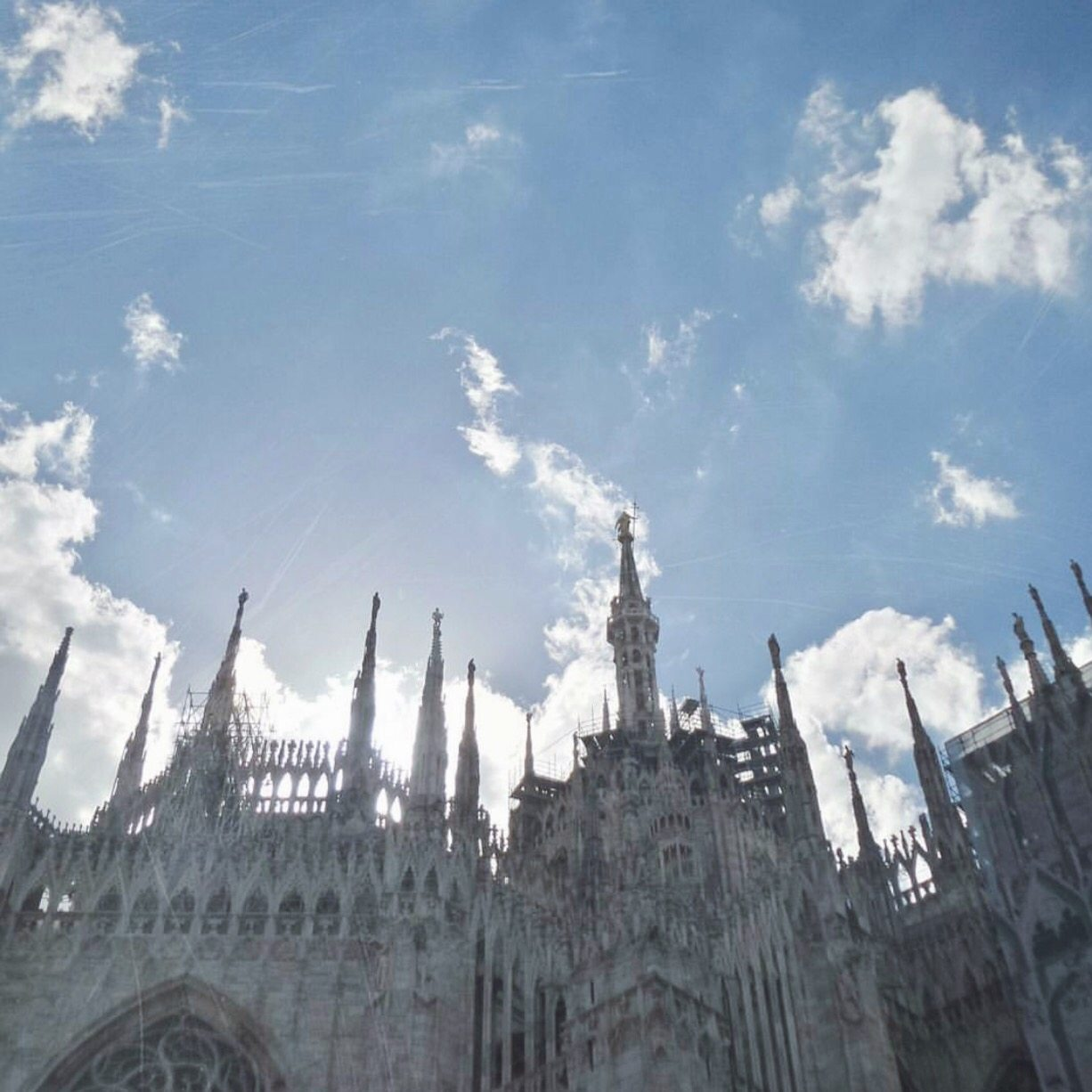 milan, italy | the skinny confidential