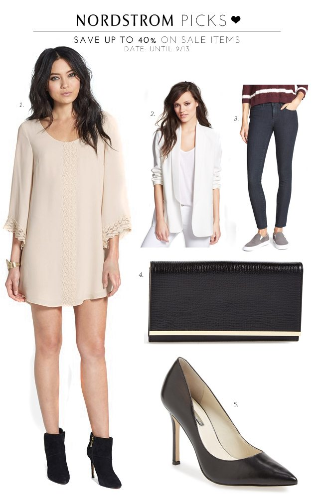 The Skinny Confidential Talks Labor Day Sales