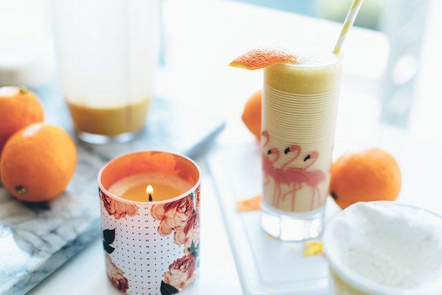 skinny orange julius | by the skinny confidential