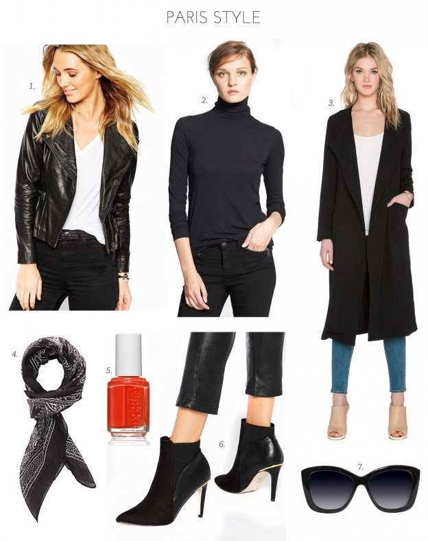fashion favorite | by the skinny confidential